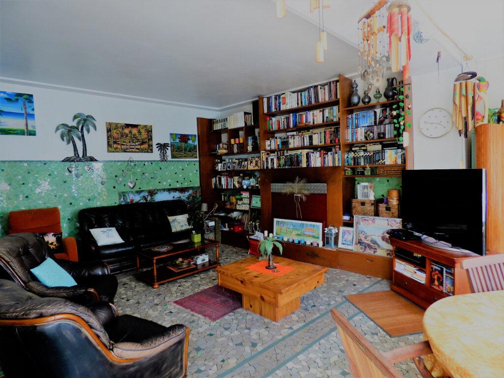 Maison à vendre 10 200m2 à Paulx vignette-6