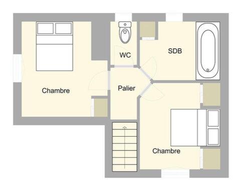 Maison à vendre 4 109.03m2 à Mandelieu-la-Napoule plan-2
