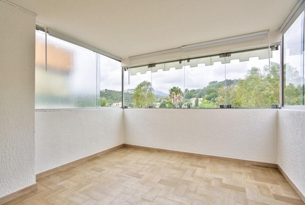 Appartement à louer 1 28.91m2 à Mandelieu-la-Napoule vignette-3