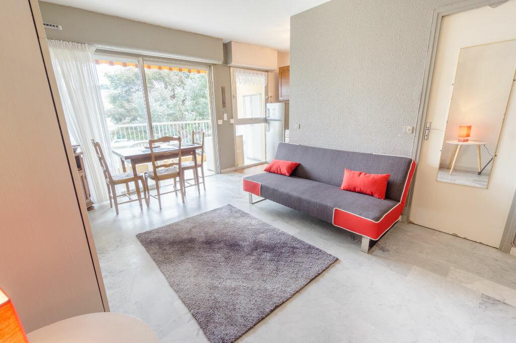 Appartement à louer 1 23.02m2 à Mandelieu-la-Napoule vignette-3