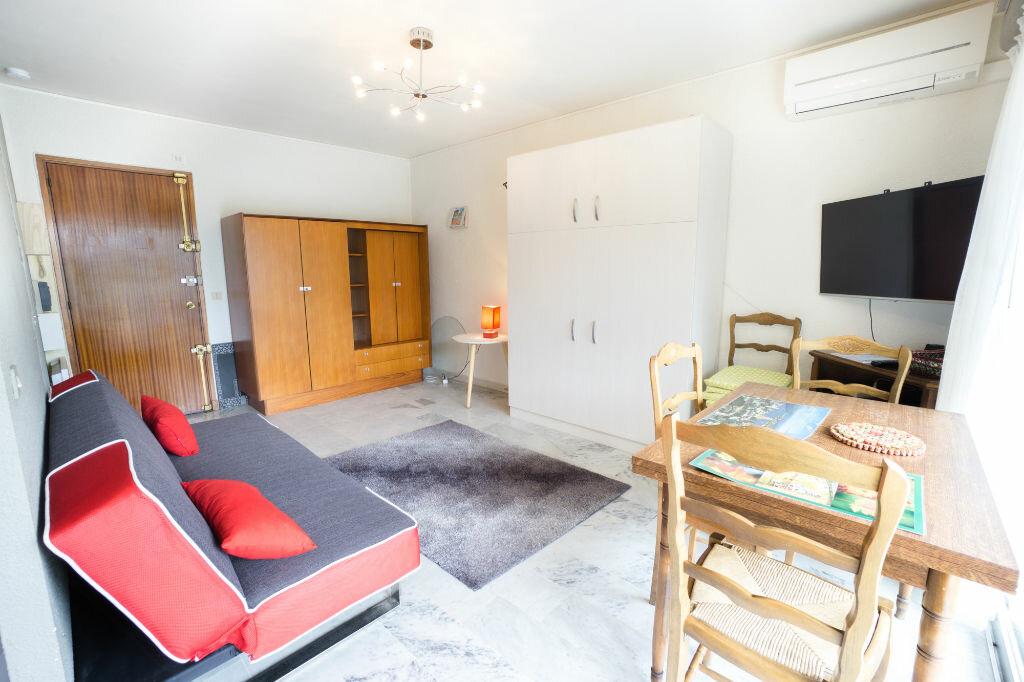 Appartement à louer 1 23.02m2 à Mandelieu-la-Napoule vignette-5