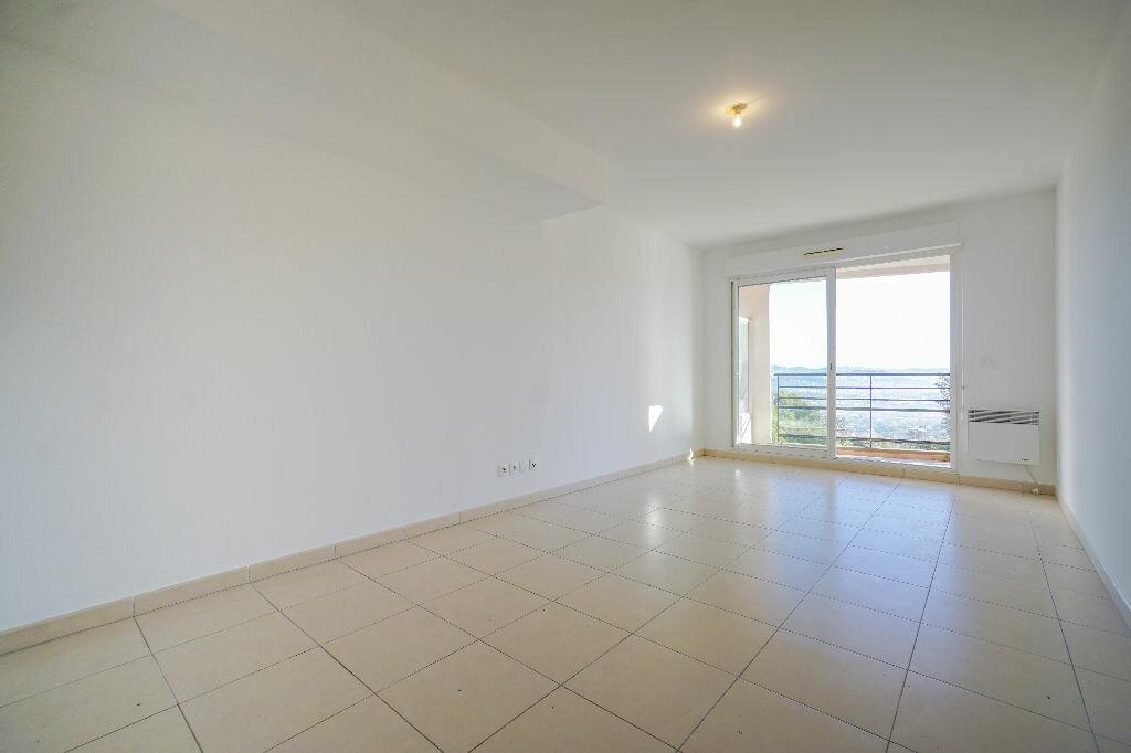 Appartement à louer 2 43.5m2 à Mandelieu-la-Napoule vignette-5