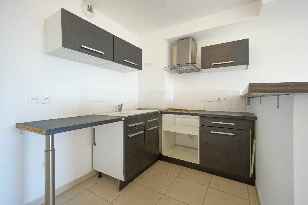 Appartement à louer 2 43.5m2 à Mandelieu-la-Napoule vignette-6