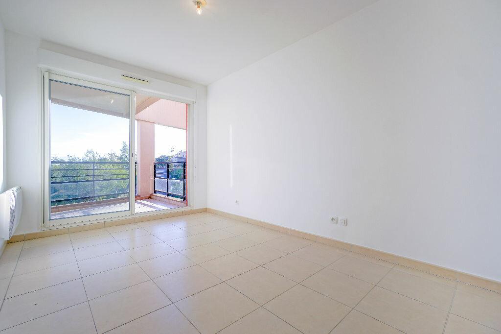 Appartement à louer 2 43.5m2 à Mandelieu-la-Napoule vignette-7