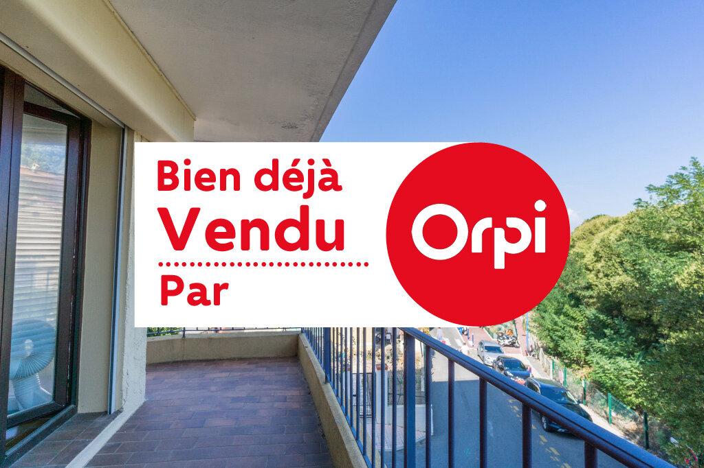 Appartement à vendre 2 39.49m2 à Mandelieu-la-Napoule vignette-1