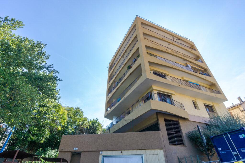 Appartement à vendre 2 39.49m2 à Mandelieu-la-Napoule vignette-6