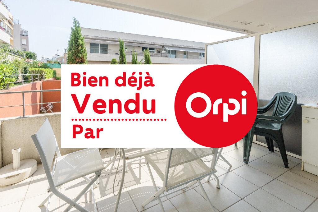 Appartement à vendre 2 36.88m2 à Mandelieu-la-Napoule vignette-1