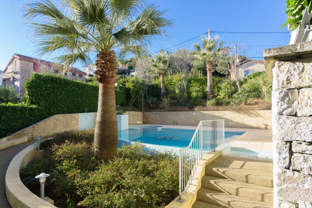 Appartement à vendre 2 36.88m2 à Mandelieu-la-Napoule vignette-2