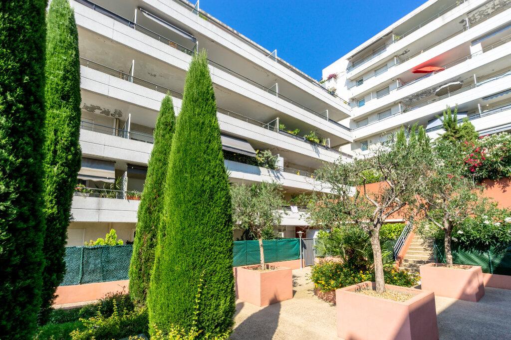 Appartement à vendre 2 36.88m2 à Mandelieu-la-Napoule vignette-3