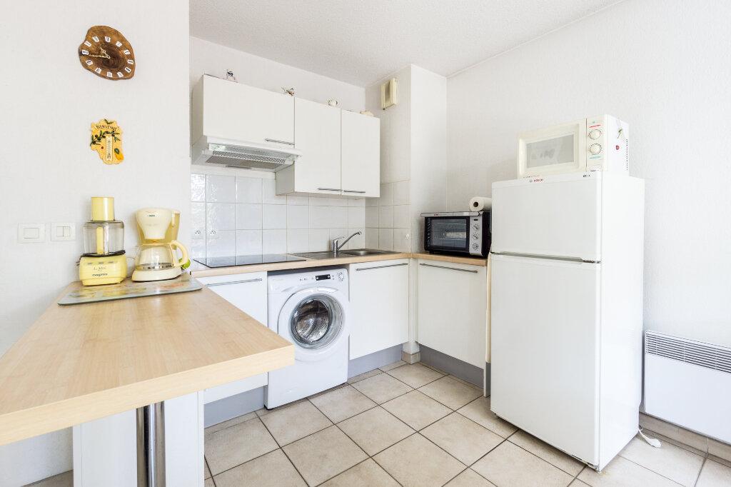 Appartement à vendre 2 36.88m2 à Mandelieu-la-Napoule vignette-7