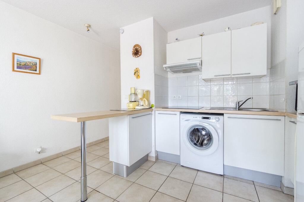 Appartement à vendre 2 36.88m2 à Mandelieu-la-Napoule vignette-8