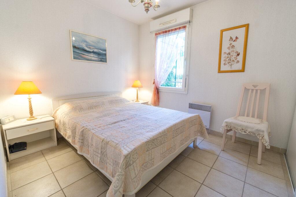 Appartement à vendre 2 36.88m2 à Mandelieu-la-Napoule vignette-9