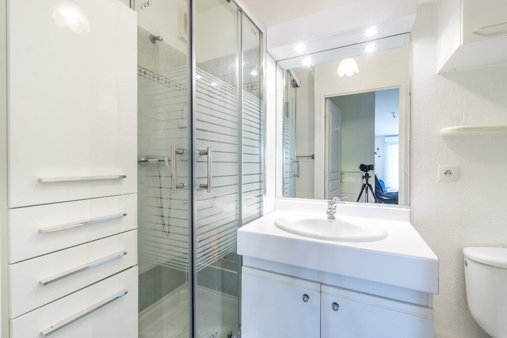 Appartement à vendre 2 36.88m2 à Mandelieu-la-Napoule vignette-10