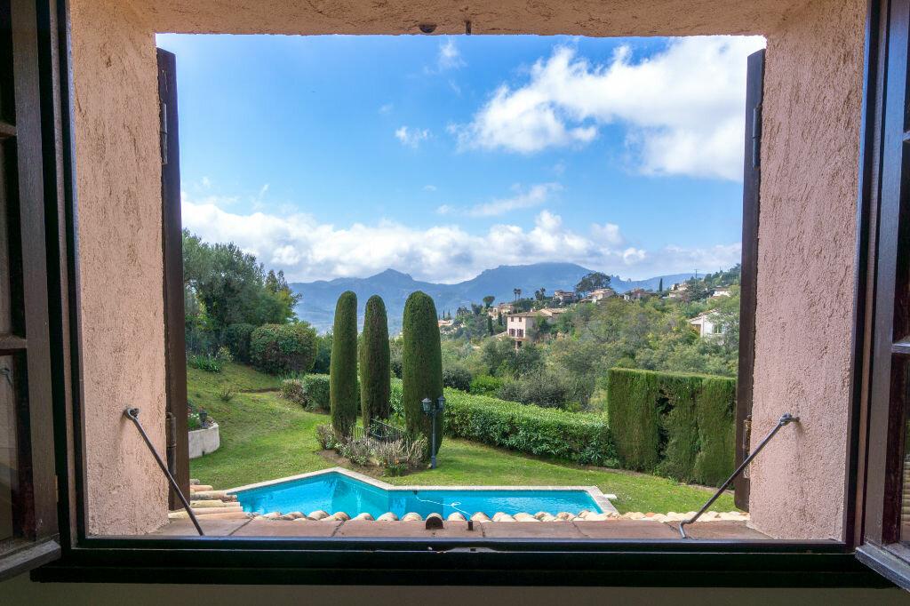 Maison à vendre 6 163.8m2 à Mandelieu-la-Napoule vignette-10