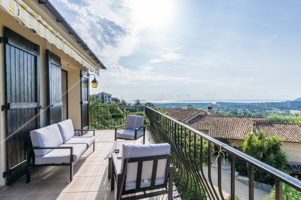 Maison à vendre 8 175.95m2 à Mandelieu-la-Napoule vignette-5
