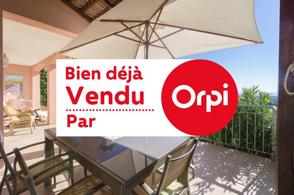 Maison à vendre 3 87.29m2 à Mandelieu-la-Napoule vignette-1
