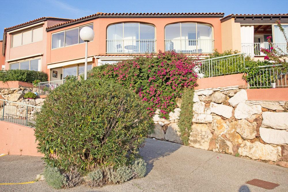 Appartement à vendre 2 26.32m2 à Théoule-sur-Mer vignette-10