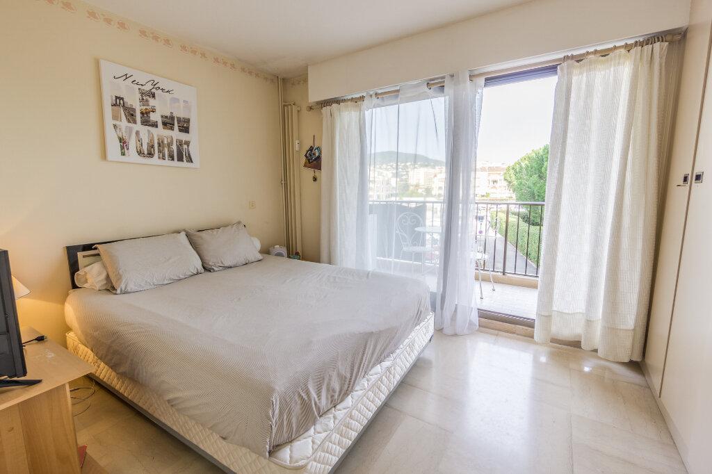 Appartement à vendre 2 46.03m2 à Mandelieu-la-Napoule vignette-4