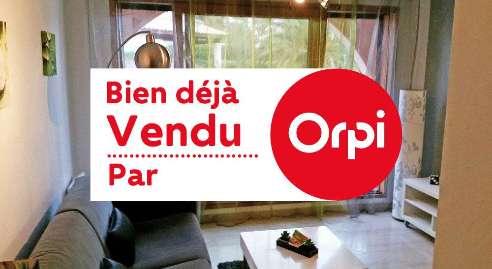 Appartement à vendre 1 20.85m2 à Mandelieu-la-Napoule vignette-1