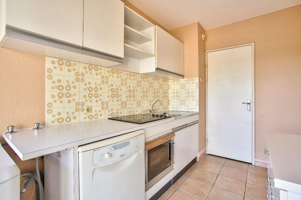 Appartement à vendre 2 51.75m2 à Mandelieu-la-Napoule vignette-10