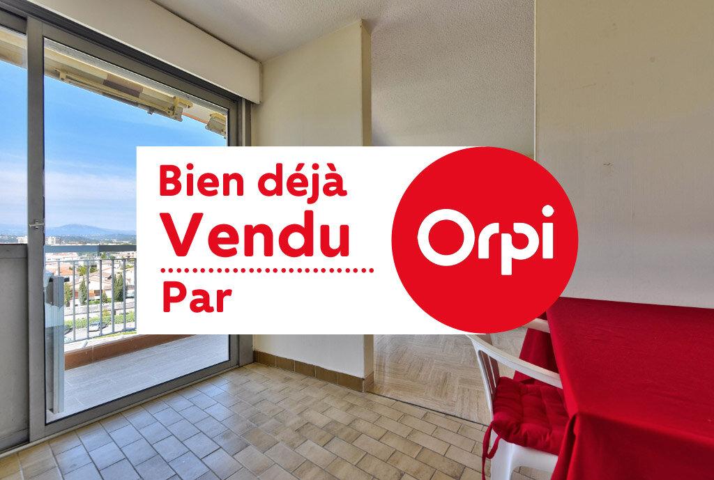 Appartement à vendre 1 30.61m2 à Mandelieu-la-Napoule vignette-1
