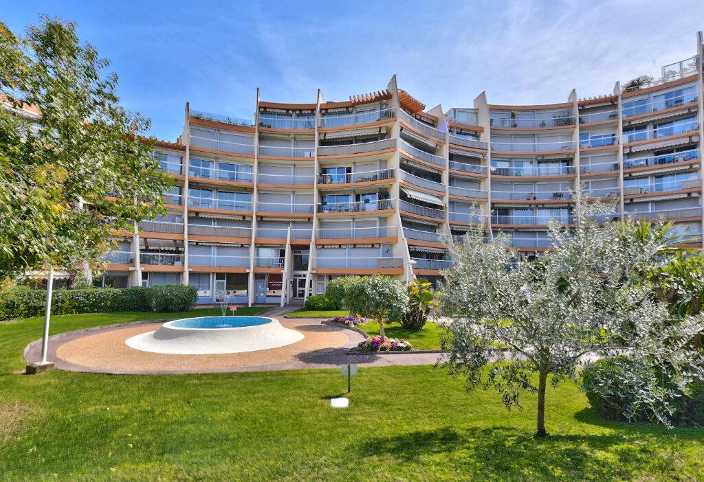 Appartement à vendre 1 30.61m2 à Mandelieu-la-Napoule vignette-10