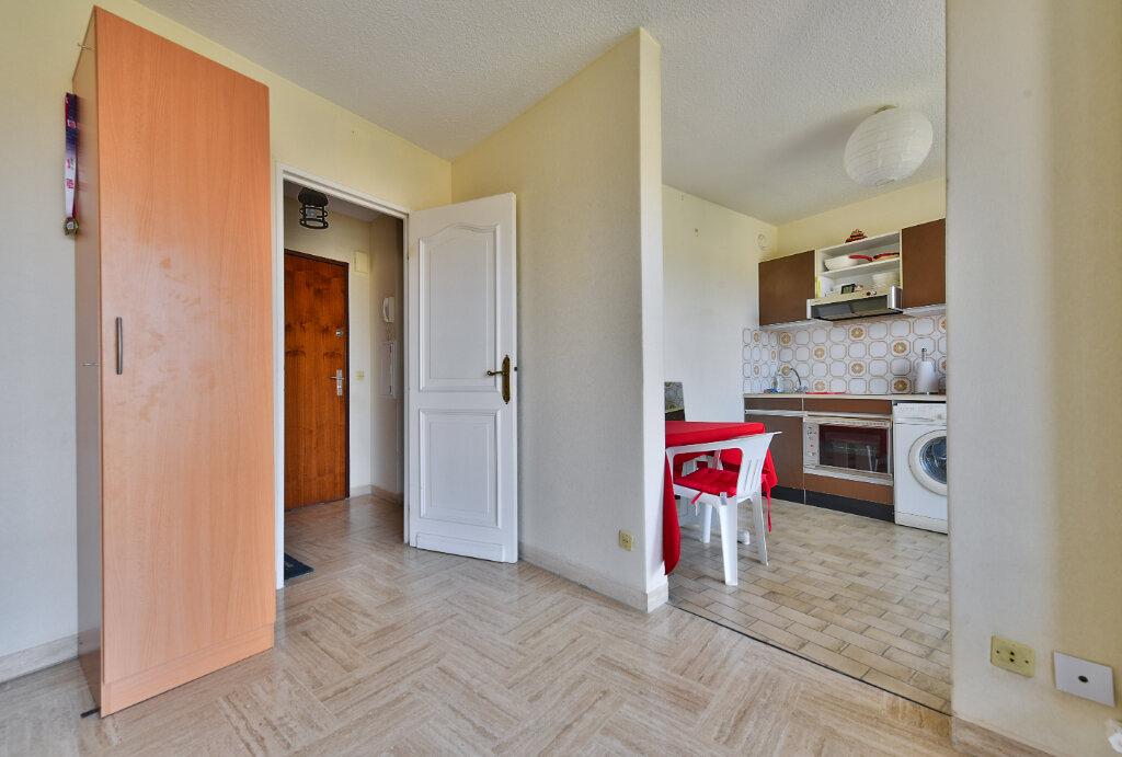Appartement à vendre 1 30.61m2 à Mandelieu-la-Napoule vignette-11
