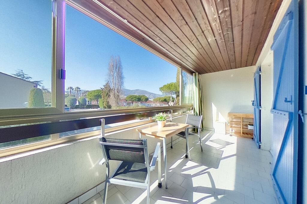 Appartement à vendre 2 27.82m2 à Mandelieu-la-Napoule vignette-3
