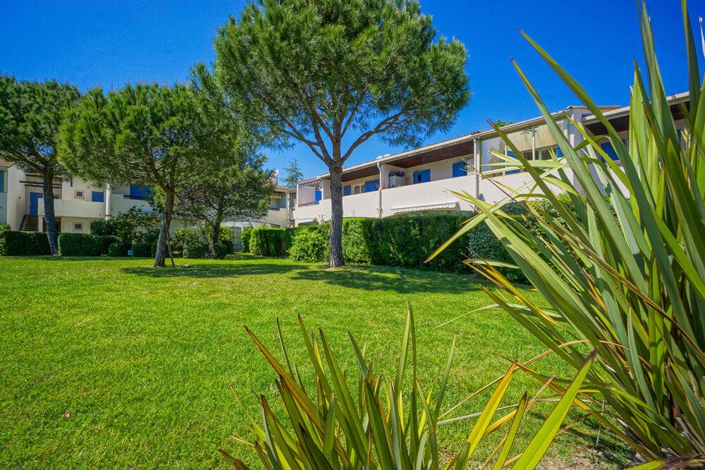 Appartement à vendre 2 27.82m2 à Mandelieu-la-Napoule vignette-7