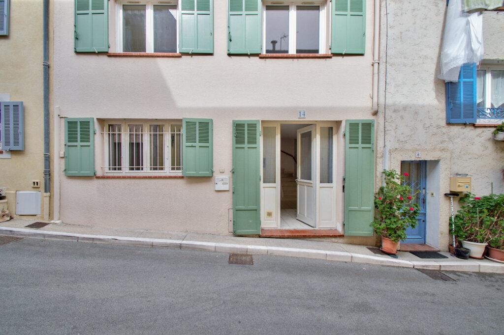 Maison à louer 3 61m2 à Mandelieu-la-Napoule vignette-2