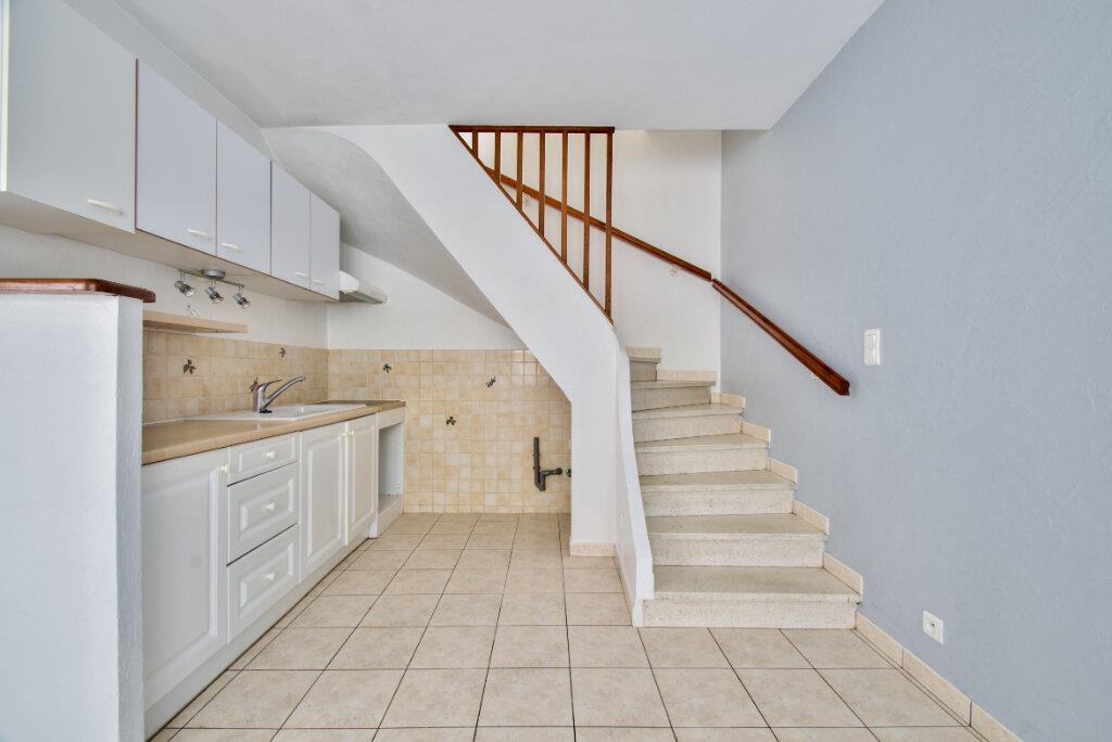 Maison à louer 3 61m2 à Mandelieu-la-Napoule vignette-3