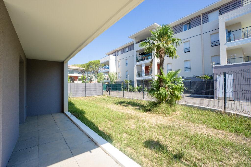 Appartement à louer 3 66.45m2 à Mandelieu-la-Napoule vignette-11