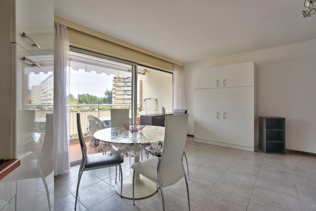 Appartement à vendre 1 28.77m2 à Mandelieu-la-Napoule vignette-3