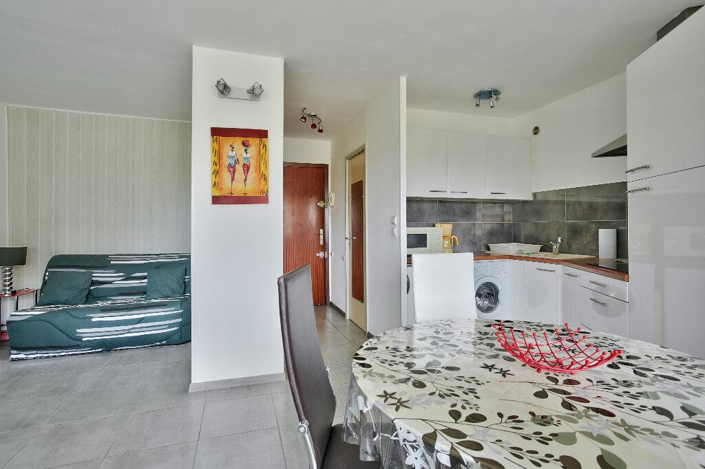Appartement à vendre 1 28.77m2 à Mandelieu-la-Napoule vignette-8