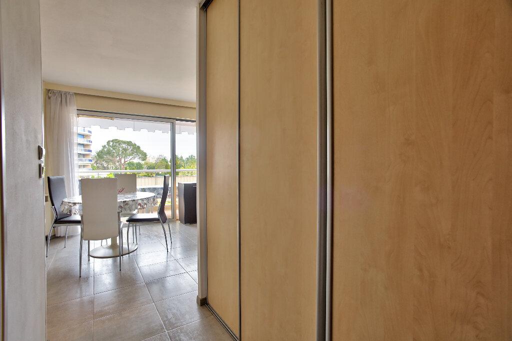 Appartement à vendre 1 28.77m2 à Mandelieu-la-Napoule vignette-9