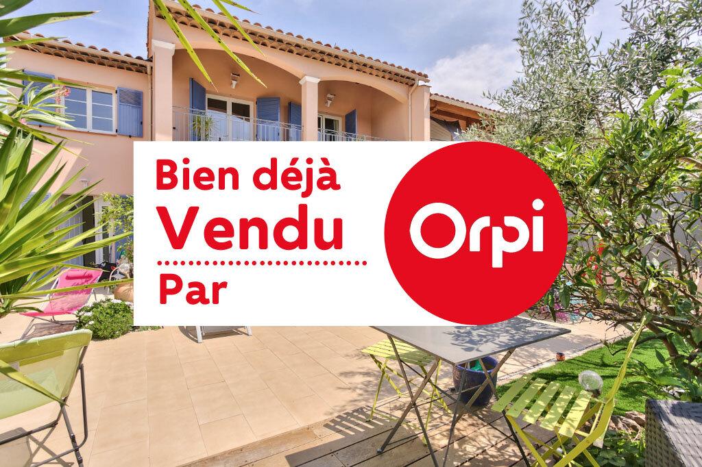 Maison à vendre 4 118.07m2 à Mandelieu-la-Napoule vignette-1