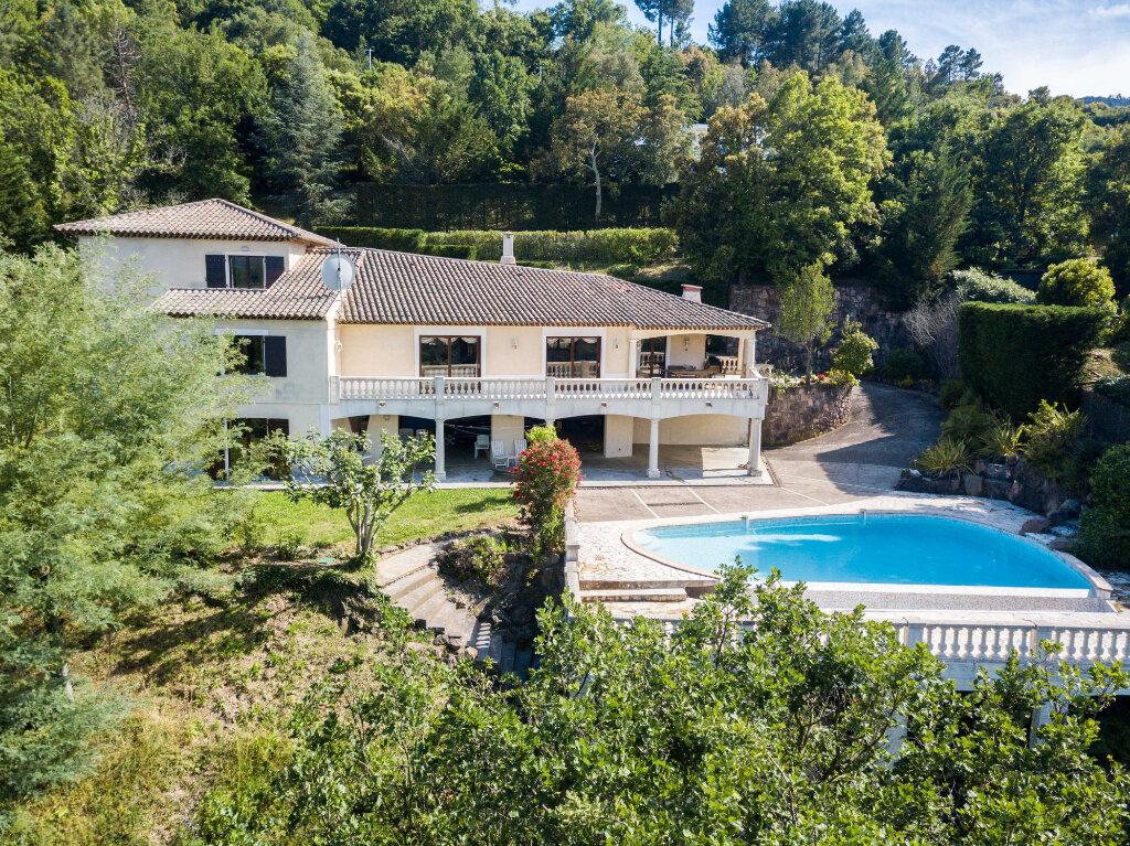 Maison à vendre 8 300m2 à Fréjus vignette-17