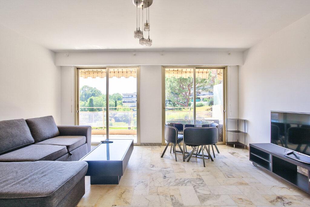 Appartement à louer 1 29.55m2 à Mandelieu-la-Napoule vignette-8