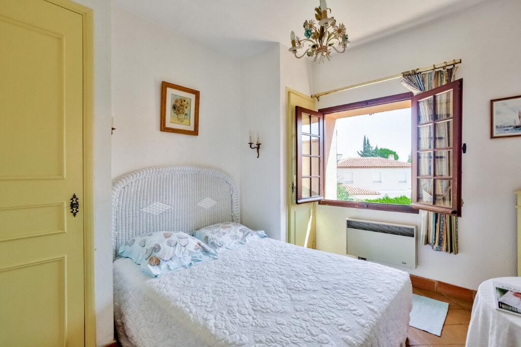 Maison à vendre 4 109.03m2 à Mandelieu-la-Napoule vignette-14