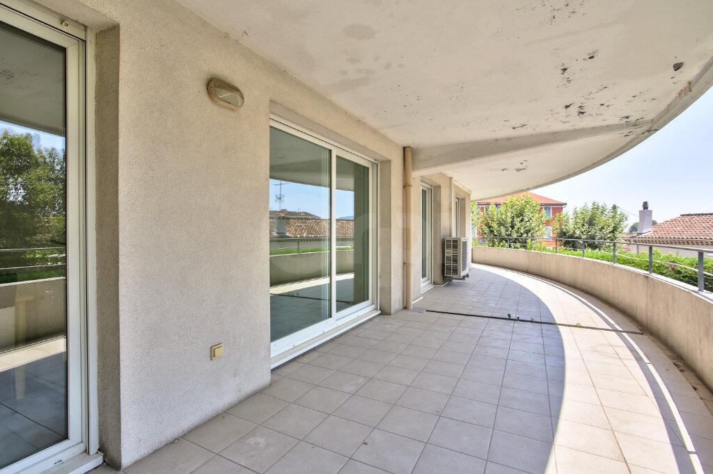 Appartement à louer 4 91.26m2 à Mandelieu-la-Napoule vignette-3