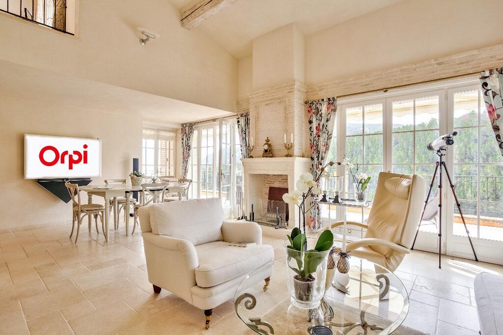 Maison à vendre 6 330m2 à Théoule-sur-Mer vignette-7