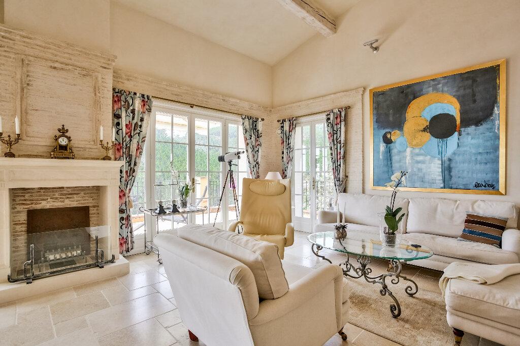 Maison à vendre 6 330m2 à Théoule-sur-Mer vignette-8