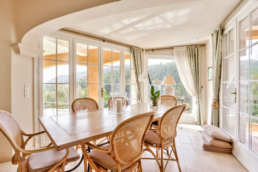 Maison à vendre 6 330m2 à Théoule-sur-Mer vignette-11