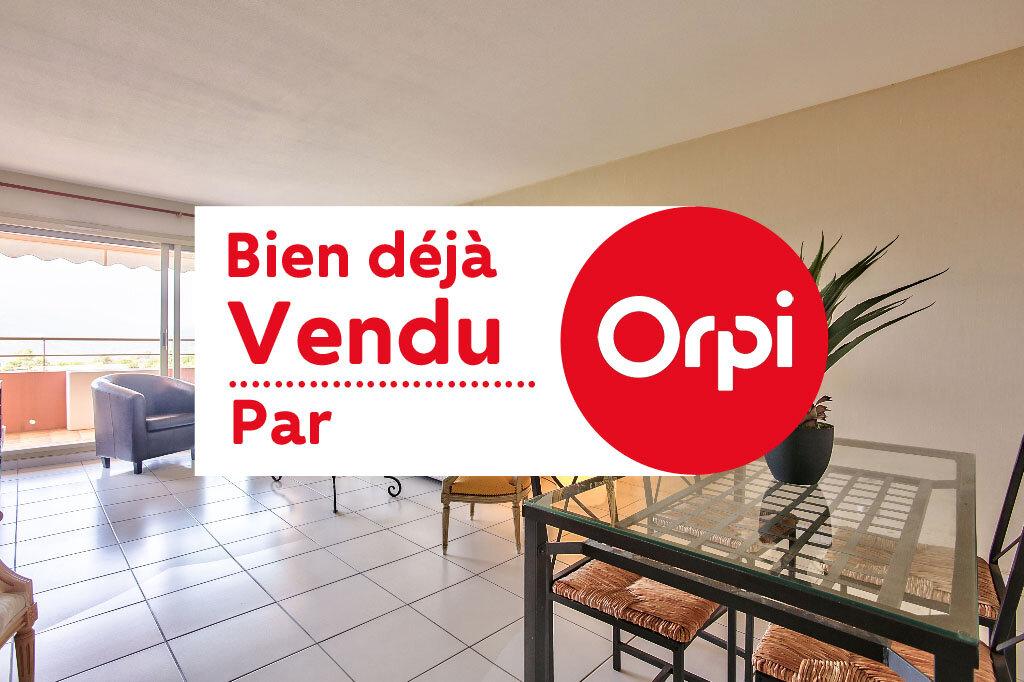 Appartement à vendre 3 72.15m2 à Mandelieu-la-Napoule vignette-1