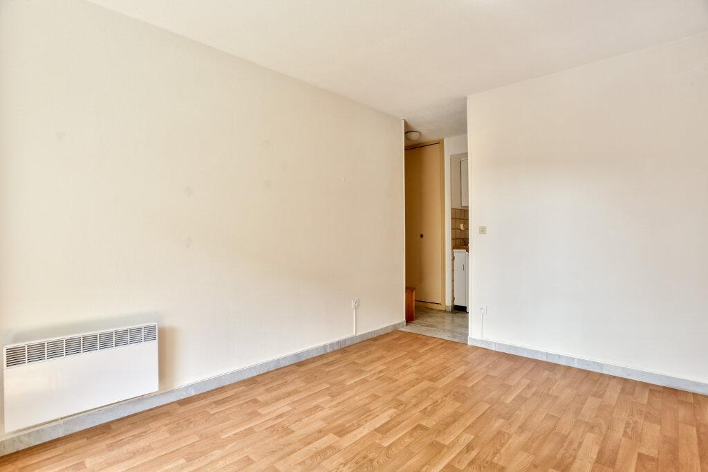 Appartement à louer 1 21.57m2 à Mandelieu-la-Napoule vignette-5