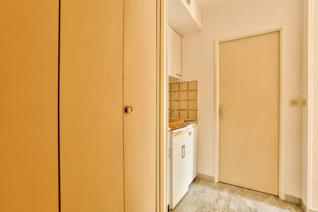 Appartement à louer 1 21.57m2 à Mandelieu-la-Napoule vignette-7