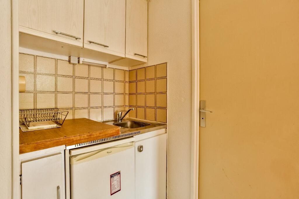 Appartement à louer 1 21.57m2 à Mandelieu-la-Napoule vignette-8