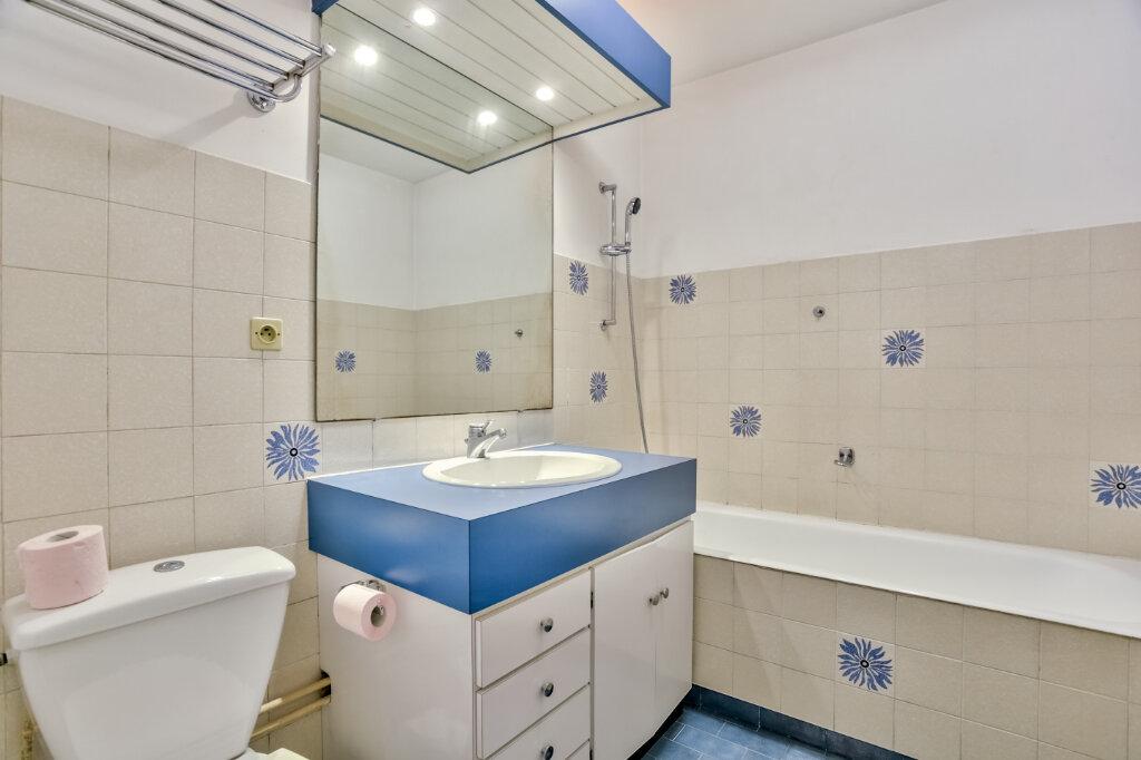 Appartement à louer 1 21.57m2 à Mandelieu-la-Napoule vignette-9