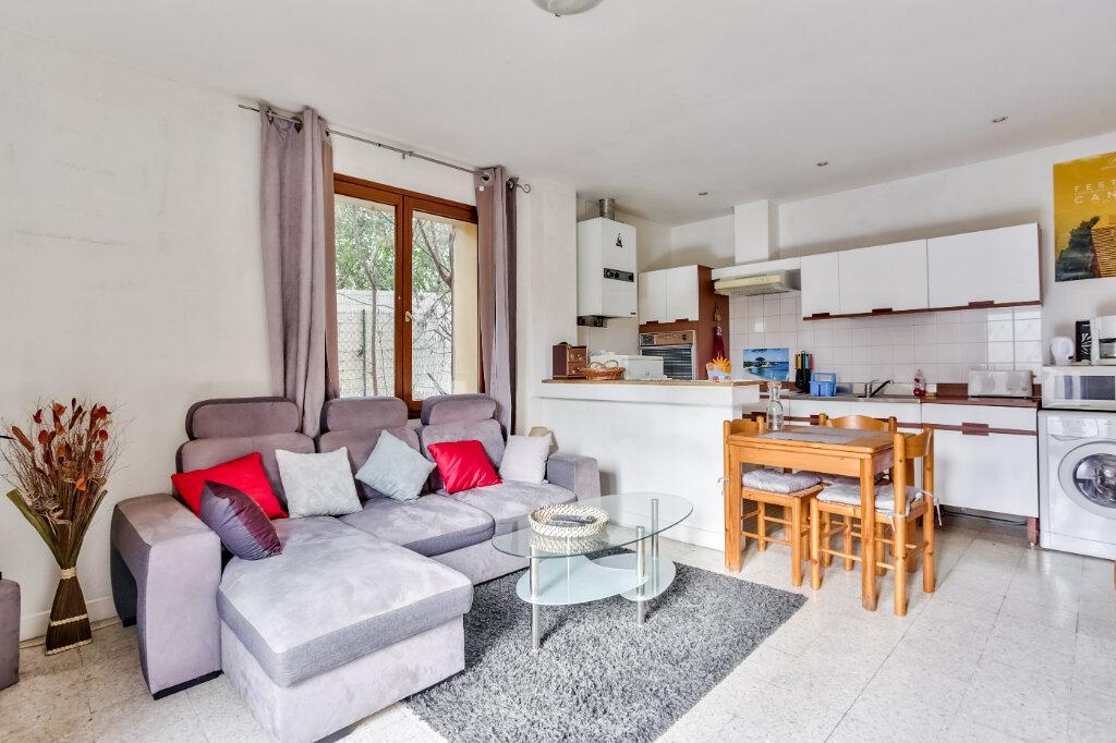 Appartement à louer 2 33.43m2 à Mandelieu-la-Napoule vignette-4