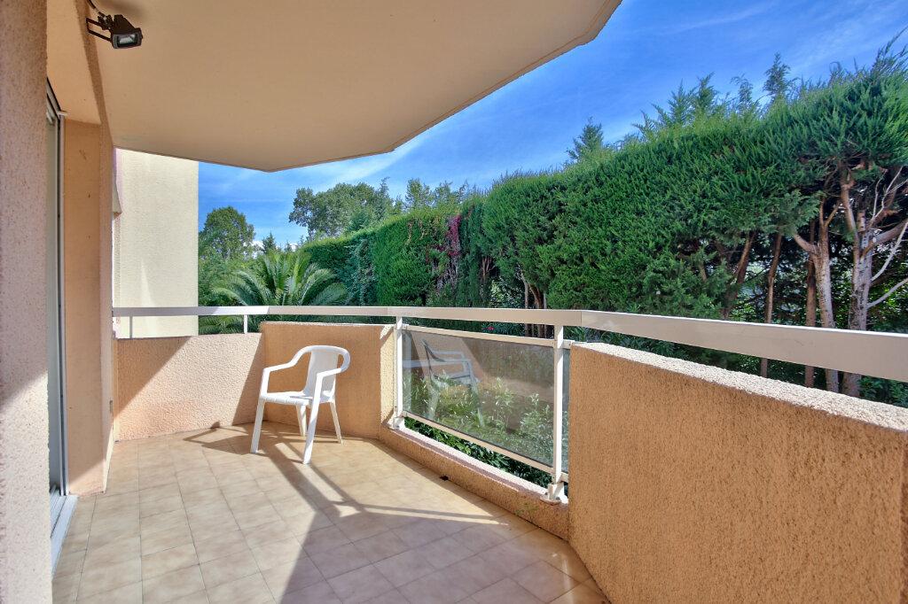 Appartement à louer 2 30.7m2 à Mandelieu-la-Napoule vignette-6